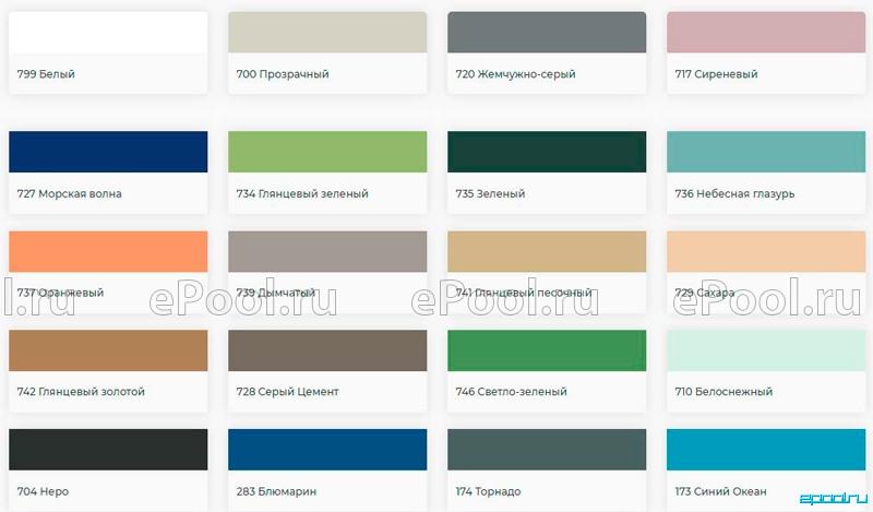 Затирка для плитки как сделать темнее цвет